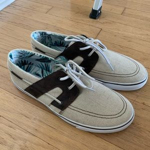 Other - Men's Tommy Bahama Boat Shoes